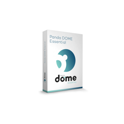 Panda Dome Essential Antivirus 1apparaat 1jaar