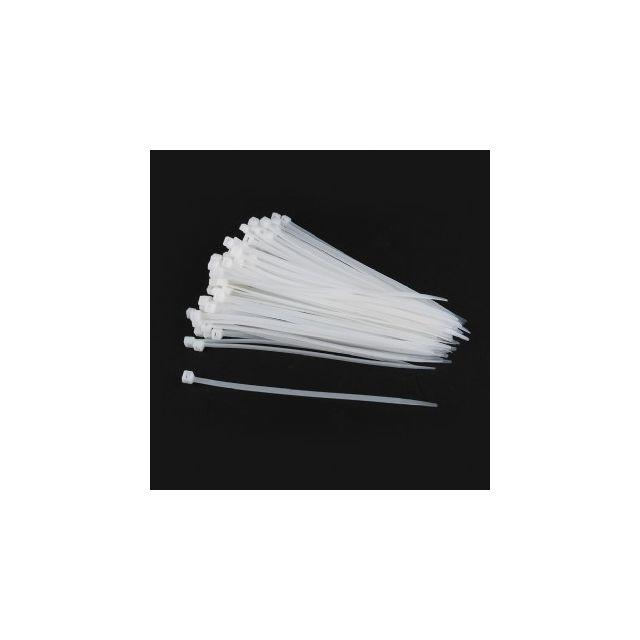 Nylon tiewraps wit