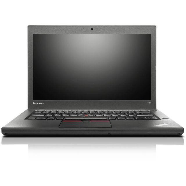 Refurbished Lenovo ThinkPad T450S  Intel Core i7-5600U, 20GB RAM, 256GB SSD, Win10 Pro, B GRADE
