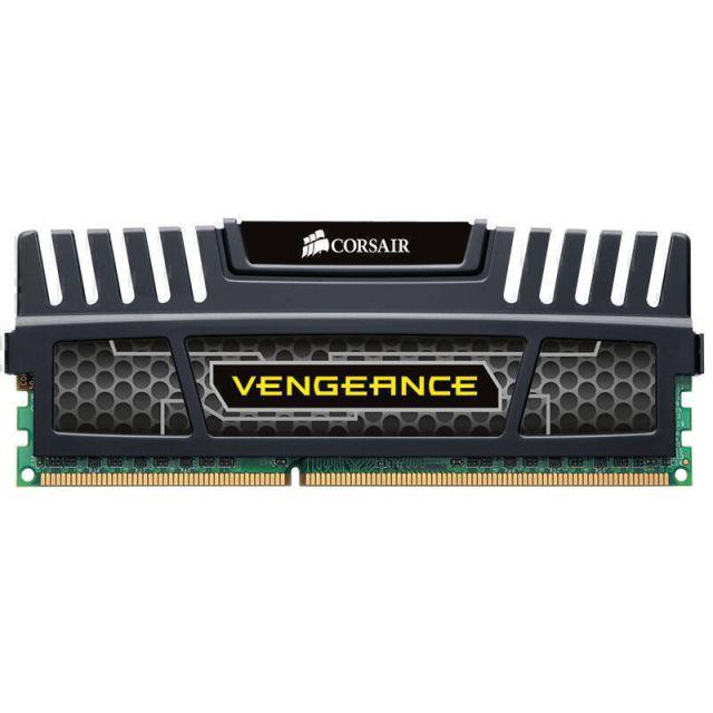 Corsair Vengeance geheugenmodule 8 GB 1 x 8 GB DDR3 1600 MHz