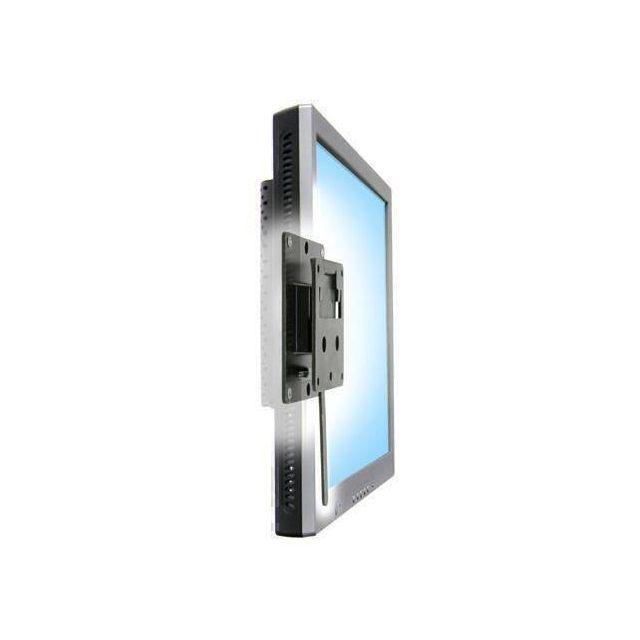 Ergotron FX30 Fixed Wall Mount 68,6 cm (27 inch) Zwart