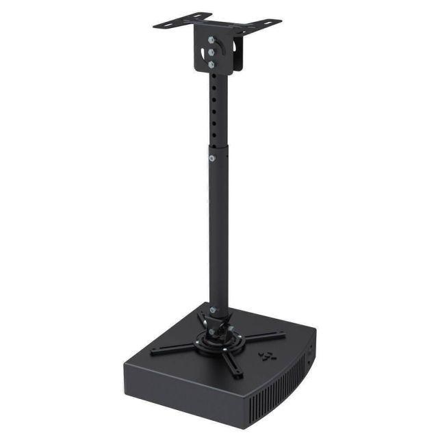 Newstar BEAMER-C100 projector beugel Plafond Zwart