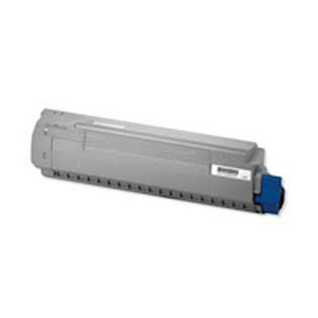 OKI 44973536 toner cartridge 1 stuk(s) Origineel Zwart