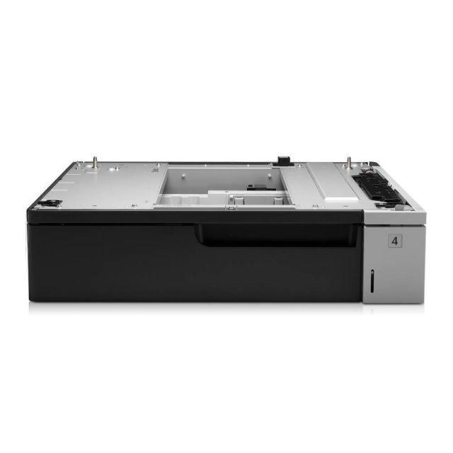 HP LaserJet papierinvoer en lade voor 500 vel