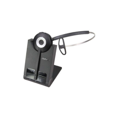 Jabra Pro 930 EMEA Headset Hoofdband Mini-USB Zwart