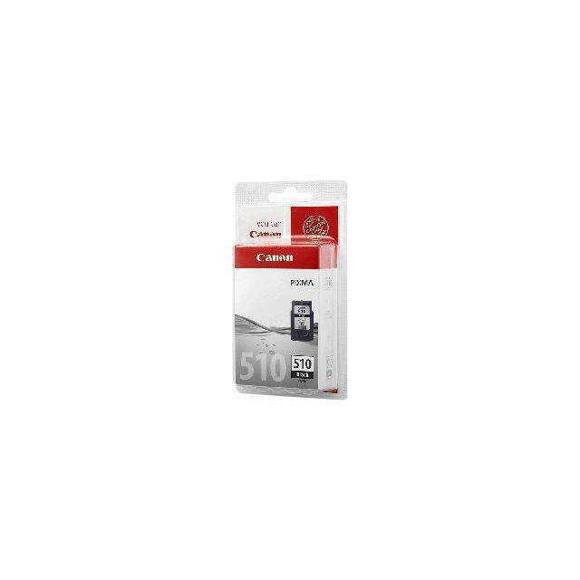 Canon PG-510 BL w/Sec inktcartridge 1 stuk(s) Origineel Zwart