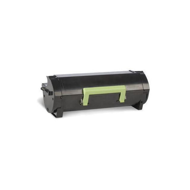 Lexmark 522X toner cartridge 1 stuk(s) Origineel Zwart