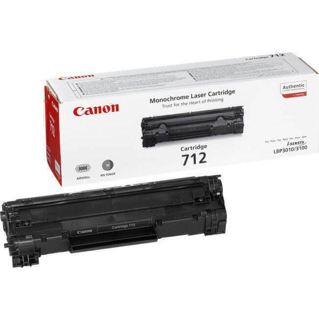 Canon 1870B002 toner cartridge 1 stuk(s) Origineel Zwart