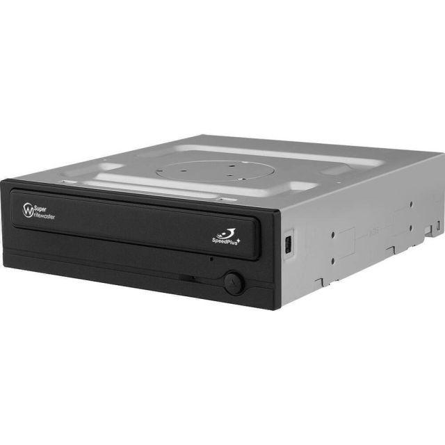 Samsung SH-224DB optisch schijfstation Intern Zwart