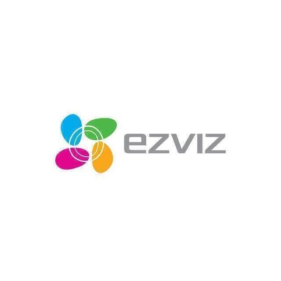 EZVIZ CS-C8C-A0-3H2WFL1 bewakingscamera IP-beveiligingscamera Buiten Bolvormig 1920 x 1080 Pixels Muur
