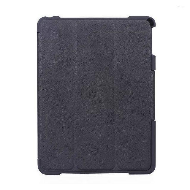 NutKase NK114B-EL tabletbehuizing 25,9 cm (10.2 inch) Folioblad Zwart
