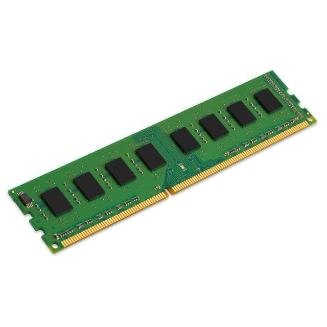 Kingston Technology ValueRAM 4GB DDR3 1600MHz Module geheugenmodule 1 x 4 GB DDR3L