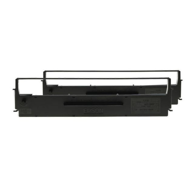 Epson C13S015647 printerlint Zwart