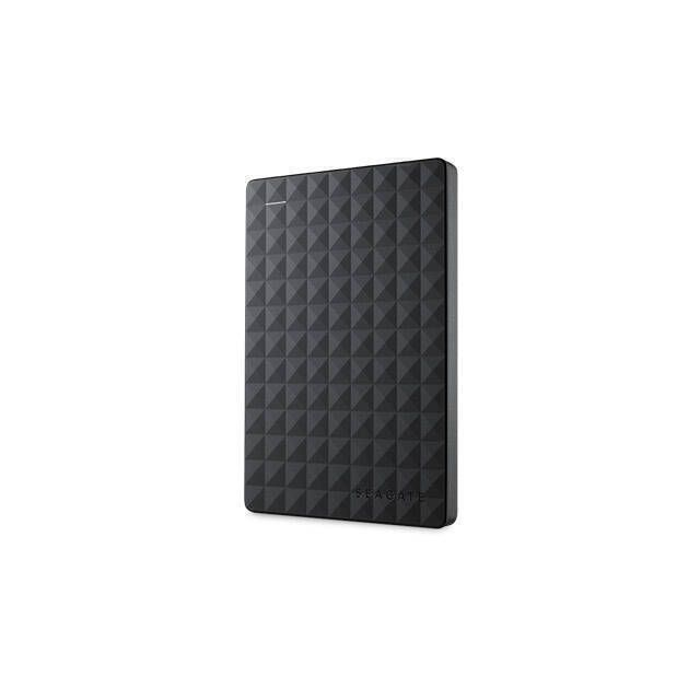 Seagate Expansion Portable 1TB externe harde schijf 1000 GB Zwart