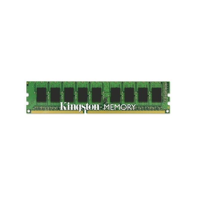 Kingston Technology System Specific Memory 1GB DDR2-667 geheugenmodule 1 x 1 GB 667 MHz