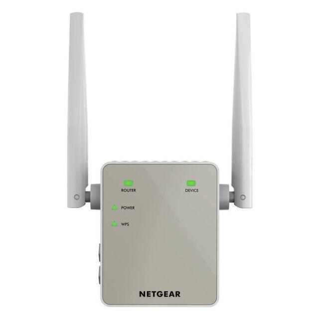Netgear EX6120 Netwerkzender EX6120-100PES