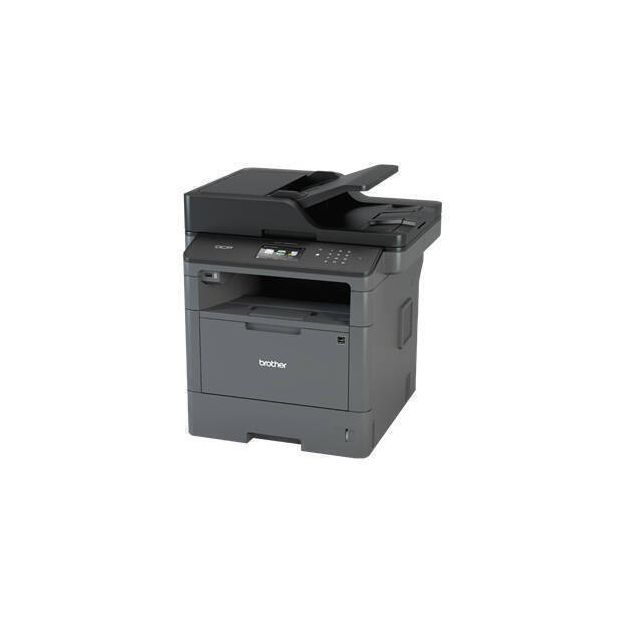 Brother DCP-L5500DN multifunctional Laser A4 1200 x 1200 DPI 40 ppm