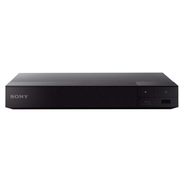 Sony BDPS6700 Blu-Ray speler 3D-compatibiliteit Zwart