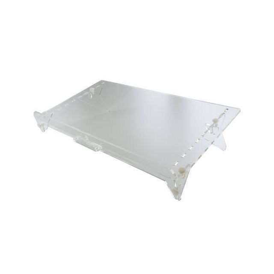 R-Go Tools RGOECGRM ordner Acryl Transparant
