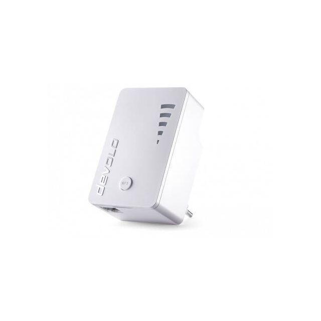Devolo WiFi Repeater ac 867 Mbit/s Wit