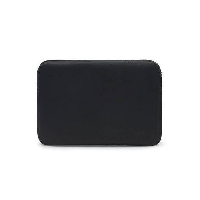 Dicota Perfect Skin 14-14.1 notebooktas 35,8 cm (14.1 inch) Opbergmap/sleeve Zwart