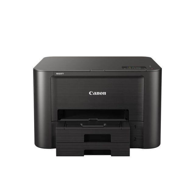 Canon MAXIFY iB4150 inkjetprinter Kleur 600 x 1200 DPI A4 Wi-Fi