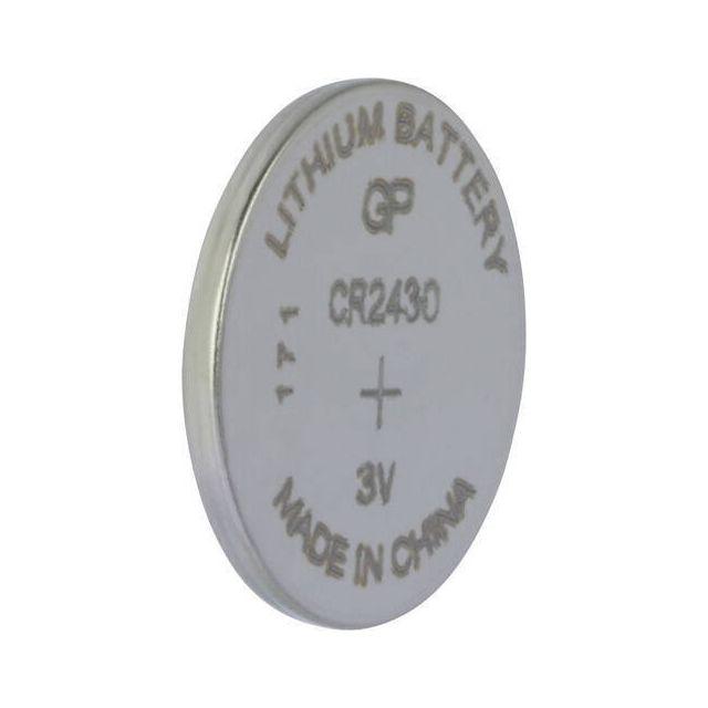 GP Batteries Lithium Cell Lithium CR2430 - 1 Wegwerpbatterij