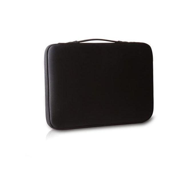 V7 J153400 notebooktas 33,8 cm (13.3 inch) Opbergmap/sleeve Zwart
