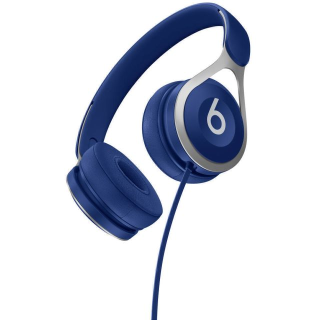 Beats by Dr. Dre Beats EP Headset Hoofdband 3.5 mm connector Blauw