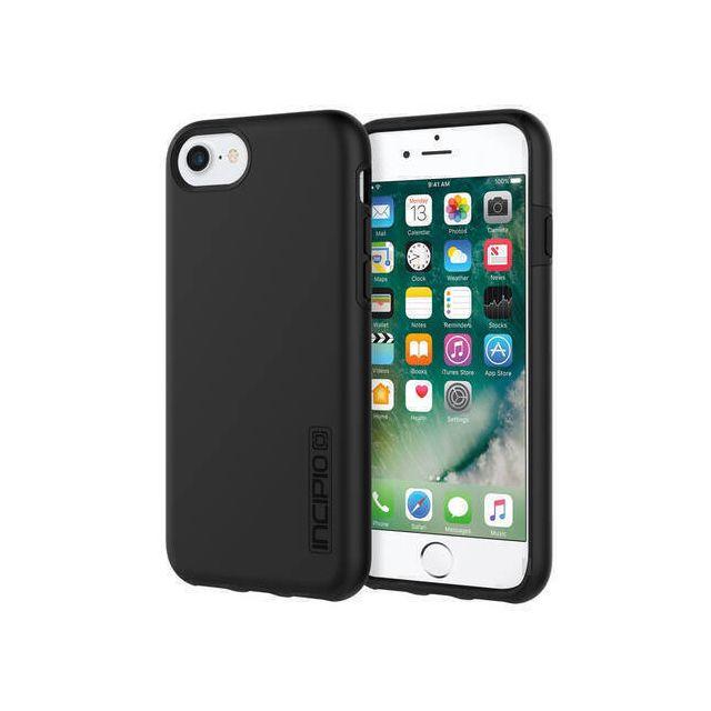 Incipio DualPro mobiele telefoon behuizingen 11,9 cm (4.7 inch) Hoes Zwart