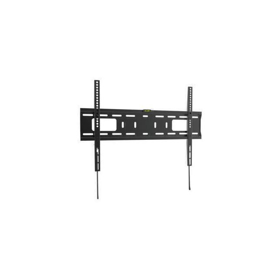 LogiLink BP0017 TV mount 177,8 cm (70 inch) Zwart