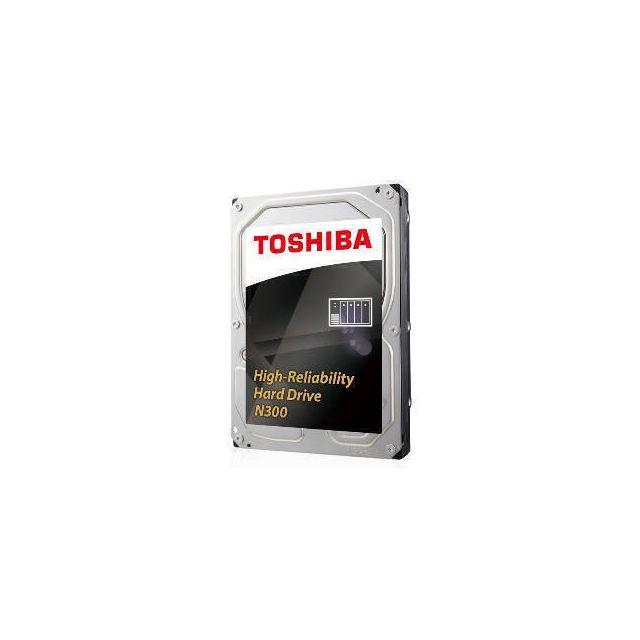Toshiba N300 6TB 3.5 inch 6000 GB SATA III