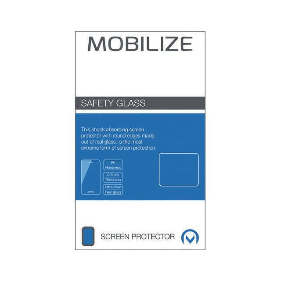 Mobilize MOB-47975 Doorzichtige schermbeschermer Samsung 1 stuk(s)
