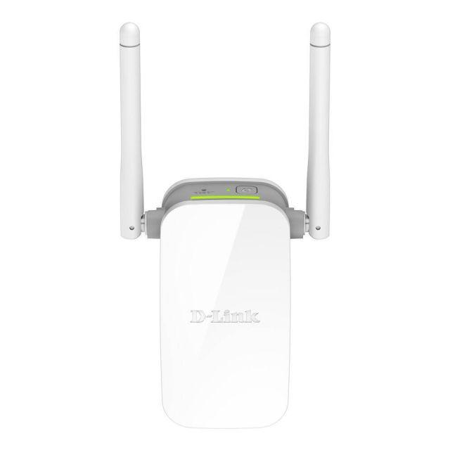 D-Link DAP-1325 Netwerkrepeater Wit 10, 100 Mbit/s