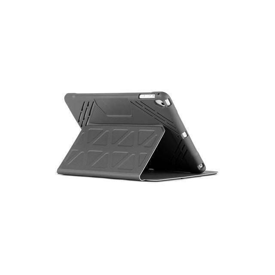 Targus THZ67304GL tabletbehuizing 26,7 cm (10.5 inch) Flip case Grijs