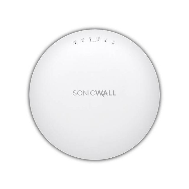 SonicWall SonicWave 432i 2500 Mbit/s Wit Power over Ethernet