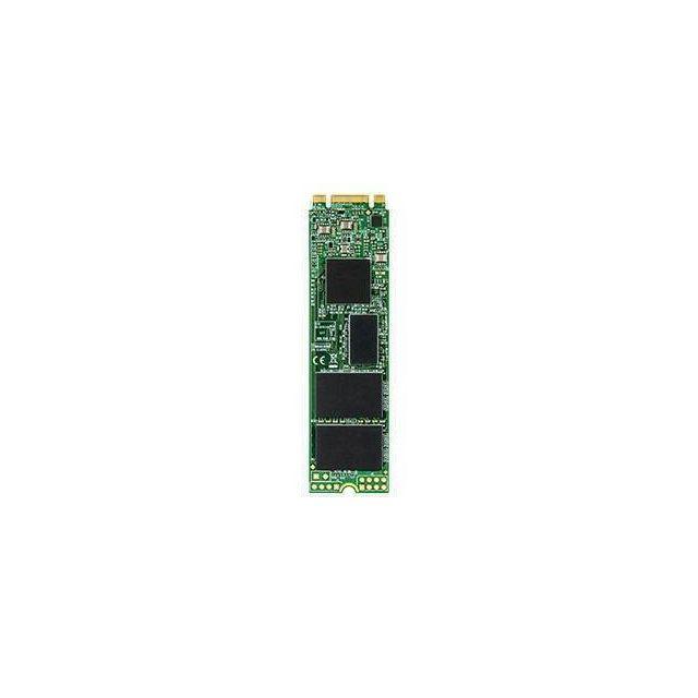 Transcend MTS820 M.2 120 GB SATA III 3D NAND