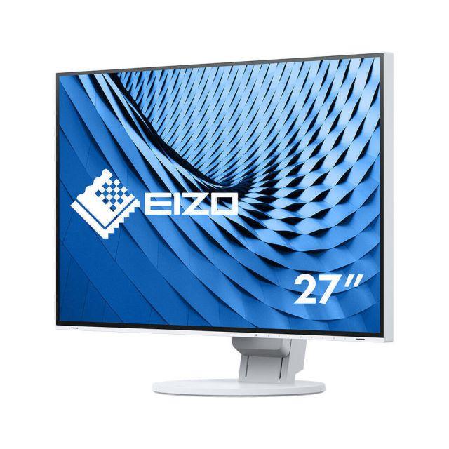 EIZO FlexScan EV2785-WT LED display 68,6 cm (27 inch) 3840 x 2160 Pixels 4K Ultra HD Wit