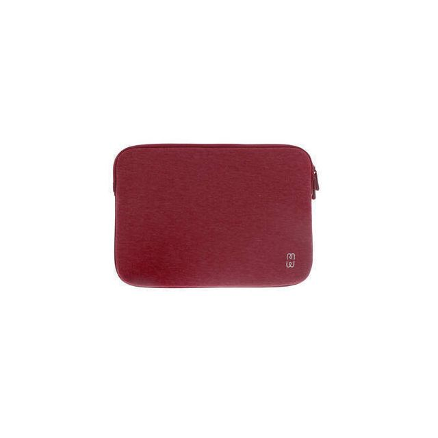 MW 410077 notebooktas 33 cm (13 inch) Opbergmap/sleeve Rood