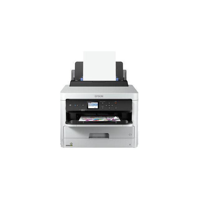 Epson WorkForce Pro WF-C5290DW inkjetprinter Kleur 4800 x 1200 DPI A4 Wi-Fi