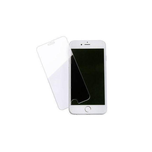 MW Basic Glass for iPhone 6 / 6S Doorzichtige schermbeschermer Apple