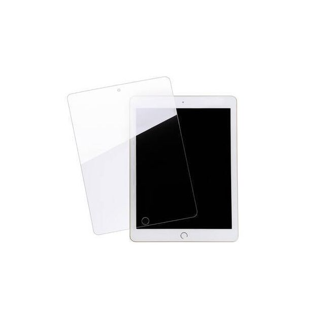 MW Basic Glass for iPad Pro 10.5″ Doorzichtige schermbeschermer Apple