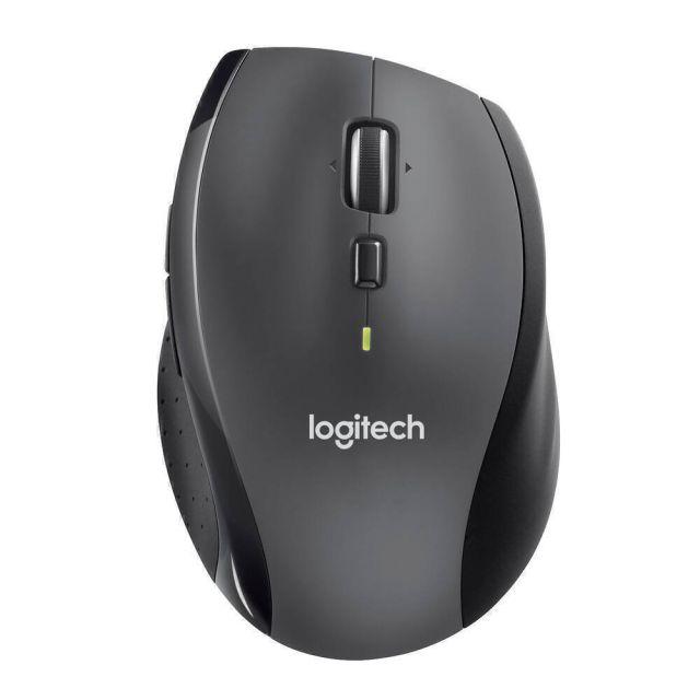 Logitech M705 muis Rechtshandig RF Draadloos Optisch 1000 DPI