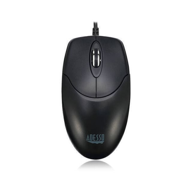 Adesso iMouse M6 muis Ambidextrous USB Type-A Optisch 1000 DPI