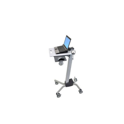 Ergotron Neo-Flex Laptop Cart Grijs