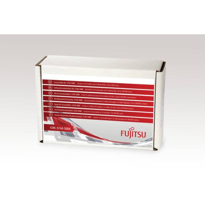 Fujitsu 3740-500K Set verbruiksartikelen