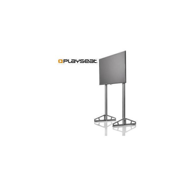 Playseat TV Stand PRO 165,1 cm (65 inch) Grijs, Metallic