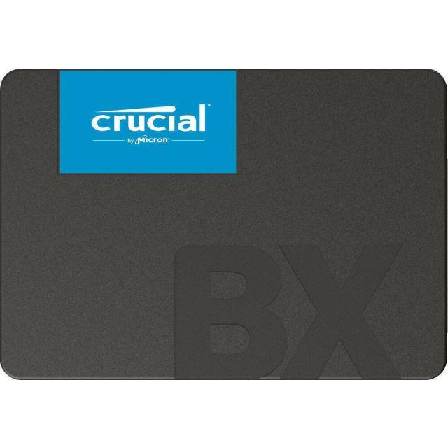 Crucial BX500 2.5 inch 240 GB SATA III