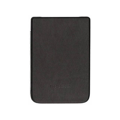 Pocketbook WPUC-616-S-BK e-bookreaderbehuizing 15,2 cm (6 inch) Folioblad Zwart