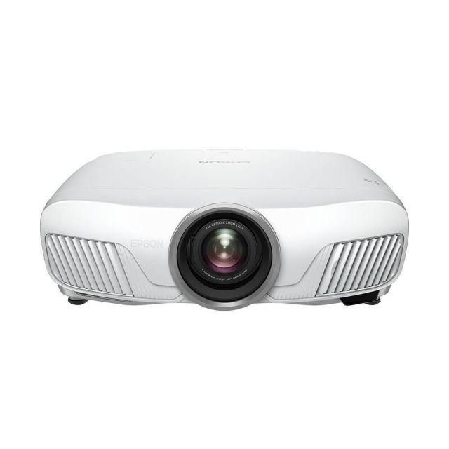 Epson Home Cinema EH-TW7400 beamer/projector Plafond/vloergemonteerde projector 2400 ANSI lumens 3LCD WUXGA (1920x1200) 3D-compatibiliteit Wit